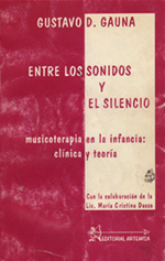 Entre los Sonidos y el Silencio